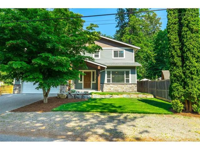 House for sale in Lake Errock, Mission, Mission, 43809 Ryall Road, 262621927   Realtylink.org