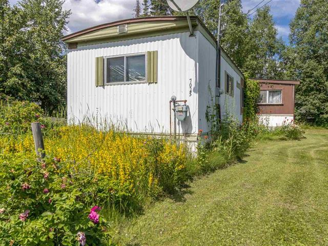 Manufactured Home for sale in Emerald, Prince George, PG City North, 7025 Kennedy Crescent, 262621871 | Realtylink.org