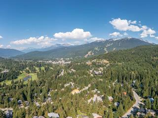 Lot for sale in Brio, Whistler, Whistler, 3366 Panorama Ridge, 262621631 | Realtylink.org