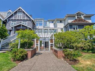 Apartment for sale in Kitsilano, Vancouver, Vancouver West, 207 2175 W 3rd Avenue, 262621731 | Realtylink.org