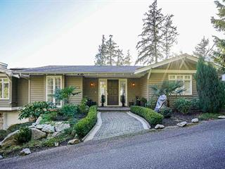 House for sale in Caulfeild, West Vancouver, West Vancouver, 4633 Headland Drive, 262590343   Realtylink.org