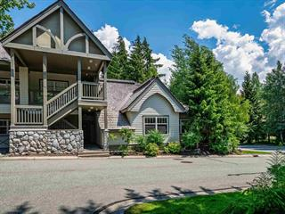 Townhouse for sale in Blueberry Hill, Whistler, Whistler, 403 3300 Ptarmigan Place, 262621744 | Realtylink.org