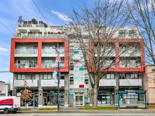 Apartment for sale in Mount Pleasant VE, Vancouver, Vancouver East, 308 379 E Broadway, 262622691   Realtylink.org