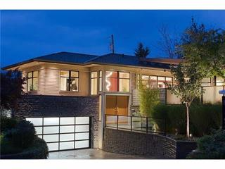 House for sale in Forest Hills NV, North Vancouver, North Vancouver, 944 Beaconsfield Road, 262622513 | Realtylink.org