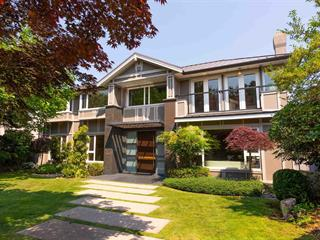 House for sale in Shaughnessy, Vancouver, Vancouver West, 4830 Hudson Street, 262622724   Realtylink.org