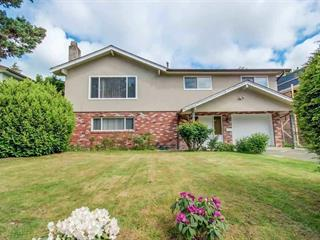 House for sale in South Arm, Richmond, Richmond, 8031 Rosewell Avenue, 262622222 | Realtylink.org