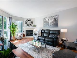 Apartment for sale in New Horizons, Coquitlam, Coquitlam, 210 1167 Pipeline Road, 262622829   Realtylink.org