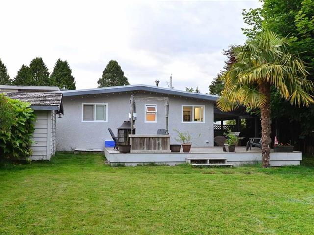 House for sale in White Rock, South Surrey White Rock, 15848 Goggs Avenue, 262620829 | Realtylink.org