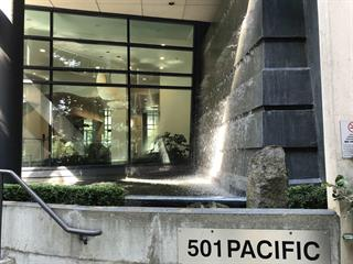 Apartment for sale in Downtown VW, Vancouver, Vancouver West, 503 501 Pacific Street, 262620793 | Realtylink.org