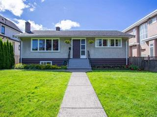 House for sale in Arbutus, Vancouver, Vancouver West, 2348 Oliver Crescent, 262622873   Realtylink.org