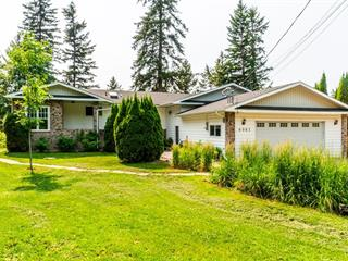 House for sale in Nechako Bench, Prince George, PG City North, 6983 Bench Drive, 262622610 | Realtylink.org
