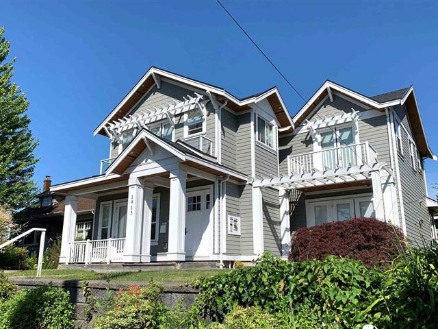 House for sale in West End NW, New Westminster, New Westminster, 1913 Seventh Avenue, 262622615 | Realtylink.org