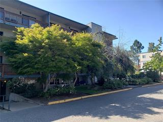 Apartment for sale in Nanaimo, North Nanaimo, 206 4724 Uplands Dr, 881857   Realtylink.org