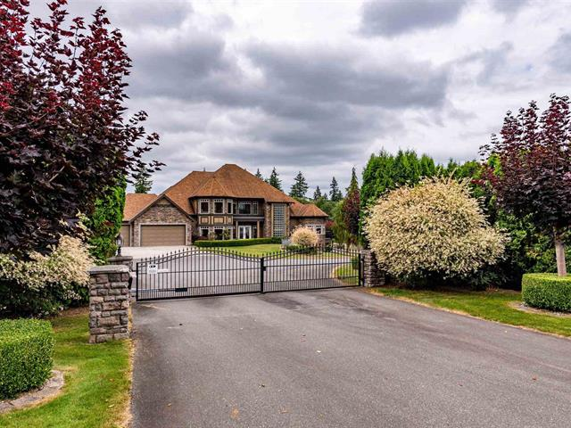 House for sale in County Line Glen Valley, Langley, Langley, 25309 72 Avenue, 262621708   Realtylink.org