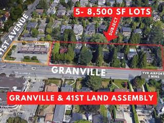 House for sale in South Granville, Vancouver, Vancouver West, 5850 Granville Street, 262544760 | Realtylink.org