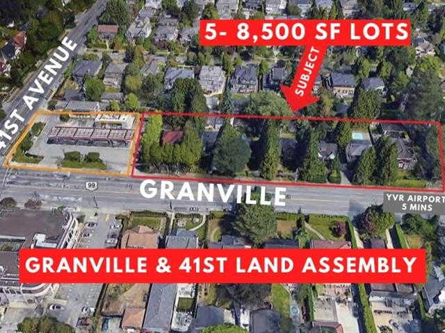 House for sale in South Granville, Vancouver, Vancouver West, 5850 Granville Street, 262544760   Realtylink.org