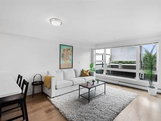 Apartment for sale in Mosquito Creek, North Vancouver, North Vancouver, 205 857 W 15th Street, 262622379 | Realtylink.org