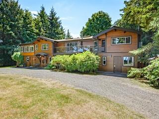 House for sale in Comox, Comox Peninsula, 353 Wireless Rd, 881737 | Realtylink.org