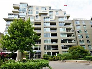 Apartment for sale in Simon Fraser Univer., Burnaby, Burnaby North, 507 9232 University Crescent, 262621296   Realtylink.org