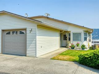 Townhouse for sale in Williams Lake - City, Williams Lake, Williams Lake, 71 500 Wotzke Drive, 262622269 | Realtylink.org