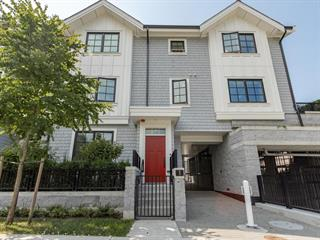 Townhouse for sale in Edgemont, North Vancouver, North Vancouver, 1 1133 Ridgewood Drive, 262621219   Realtylink.org