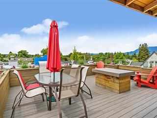 Apartment for sale in Kitsilano, Vancouver, Vancouver West, 102 1811 W 16th Avenue, 262608814 | Realtylink.org