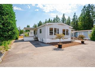 Manufactured Home for sale in Brookswood Langley, Langley, Langley, 228 20071 24 Avenue, 262622022   Realtylink.org