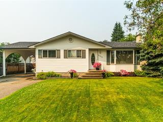 House for sale in Foothills, Prince George, PG City West, 4310 Chingee Avenue, 262625256   Realtylink.org
