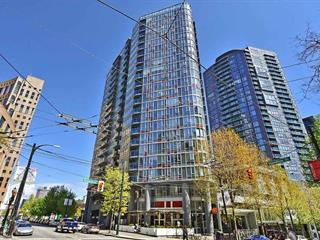 Apartment for sale in Downtown VW, Vancouver, Vancouver West, 312 788 Hamilton Street, 262624837   Realtylink.org