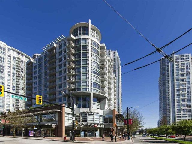 Apartment for sale in Yaletown, Vancouver, Vancouver West, 1601 189 Davie Street, 262624649 | Realtylink.org