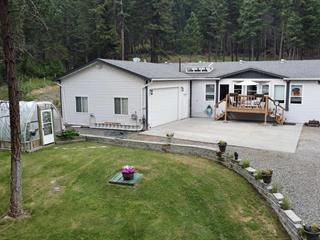 Manufactured Home for sale in 100 Mile House - Rural, 100 Mile House, 100 Mile House, 5747 Horse Lake Road, 262624299 | Realtylink.org