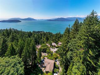 Lot for sale in Lions Bay, West Vancouver, 465 Timbertop Drive, 262624784 | Realtylink.org