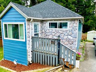 House for sale in Prince Rupert - City, Prince Rupert, Prince Rupert, 710 E 8th Avenue, 262624232 | Realtylink.org