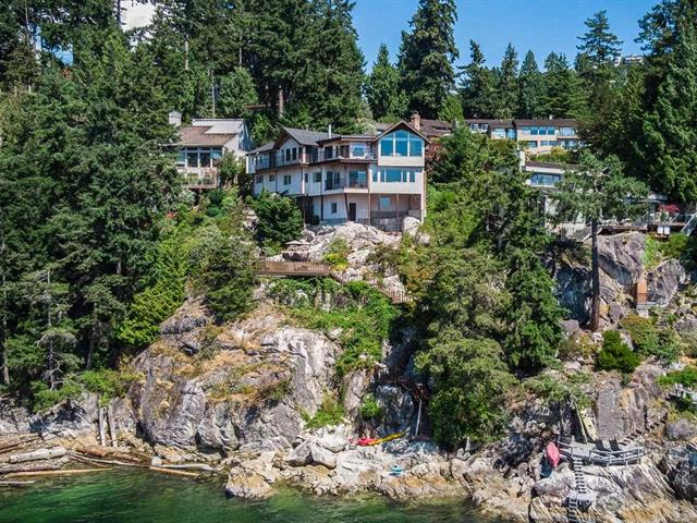 House for sale in Caulfeild, West Vancouver, West Vancouver, 5285 Gulf Place, 262624761 | Realtylink.org