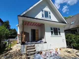 1/2 Duplex for sale in Mount Pleasant VE, Vancouver, Vancouver East, 1187 E 15th Avenue, 262621555 | Realtylink.org