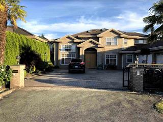 House for sale in Granville, Richmond, Richmond, 6220 Udy Road, 262624553 | Realtylink.org