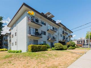Apartment for sale in Uptown NW, New Westminster, New Westminster, 305 611 Blackford Street, 262625754 | Realtylink.org