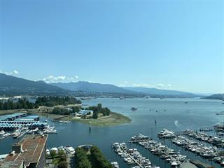 Apartment for sale in Coal Harbour, Vancouver, Vancouver West, 2401 1616 Bayshore Drive, 262618399 | Realtylink.org