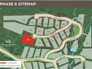 Lot for sale in WedgeWoods, Whistler, Whistler, 9349 Warbler Way, 262625769 | Realtylink.org
