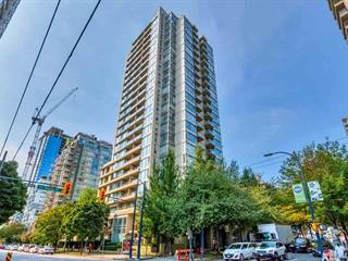 Apartment for sale in Downtown VW, Vancouver, Vancouver West, 2001 1001 Richards Street, 262624673 | Realtylink.org