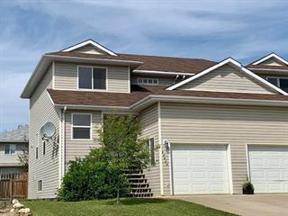 1/2 Duplex for sale in Fort Nelson -Town, Fort Nelson, Fort Nelson, A 5207 Hallmark Crescent, 262537199   Realtylink.org
