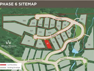 Lot for sale in WedgeWoods, Whistler, Whistler, 9341 Warbler Way, 262625796   Realtylink.org