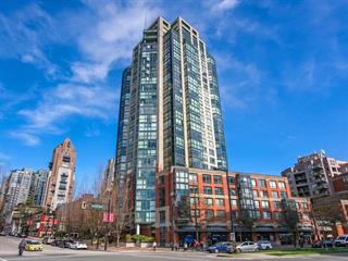 Apartment for sale in Yaletown, Vancouver, Vancouver West, 1801 289 Drake Street, 262625527 | Realtylink.org
