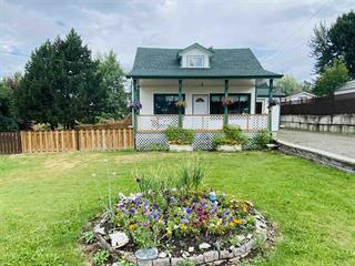 House for sale in Burns Lake - Town, Burns Lake, Burns Lake, 171 5th Avenue, 262625745 | Realtylink.org
