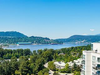 Apartment for sale in North Shore Pt Moody, Port Moody, Port Moody, 2301 288 Ungless Way, 262625312 | Realtylink.org