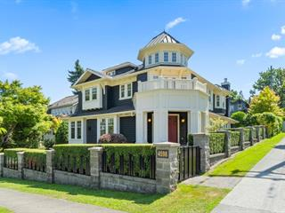 House for sale in Point Grey, Vancouver, Vancouver West, 4598 W 5th Avenue, 262625543 | Realtylink.org