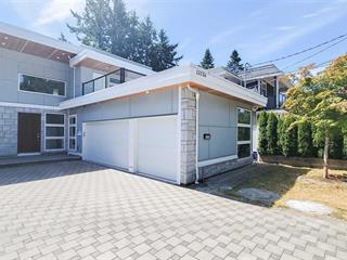 House for sale in White Rock, South Surrey White Rock, 13756 North Bluff Road, 262625400 | Realtylink.org