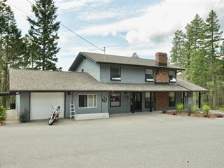 House for sale in Williams Lake - Rural North, Williams Lake, Williams Lake, 371 Eider Drive, 262625603 | Realtylink.org