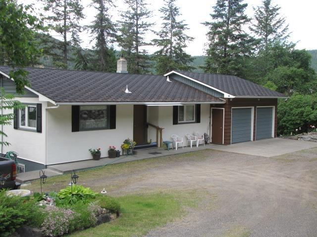 House for sale in Williams Lake - City, Williams Lake, Williams Lake, 1720 South Lakeside Drive, 262608542   Realtylink.org