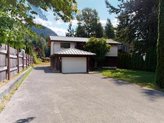 House for sale in Brackendale, Squamish, Squamish, 41772 Government Road, 262625594   Realtylink.org